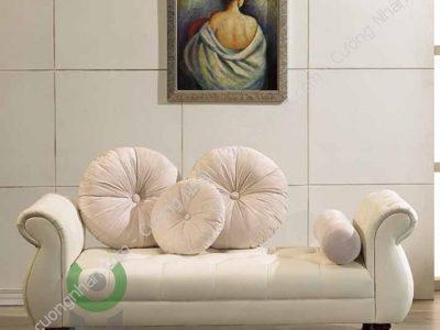 Tìm hiểu ưu nhược điểm các chất liệu làm sofa