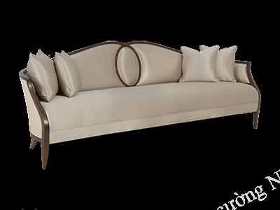 Sofa đẹp lộng lẫy mang phong cách tân cổ điển Christopher Guy