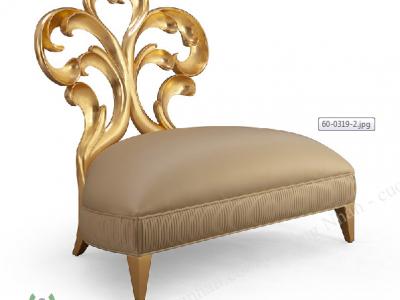 Những mẫu ghế đương đại của nhà thiết kế Christopher Guy